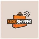Logo da emissora Rádio Shopping Web