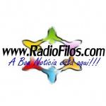 Logo da emissora R�dio Filos