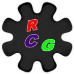 Logo da emissora Rádio Clamor Gospel