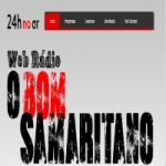 Logo da emissora Web R�dio O Bom Samaritano