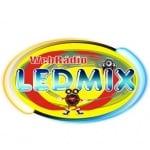 Logo da emissora Web Rádio Ledmix