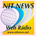 Logo da emissora Rádio Nit News
