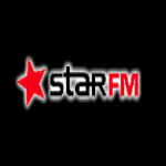 Logo da emissora STAR 105.9 FM 2GZF