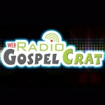 Logo da emissora Rádio Gospel Crat