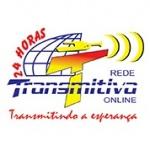 Logo da emissora Rede Transmitiva