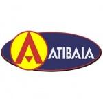 Logo da emissora Rádio Atibaia 1480 AM