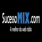 Logo da emissora Web Radio Sucesso Mix