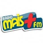 Logo da emissora Rádio Mais 87.5 FM Guarujá