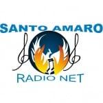 Logo da emissora Santo Amaro R�dio Net