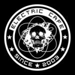 Logo da emissora Eletric Cafe