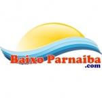 Logo da emissora Web R�dio Baixo Parna�ba