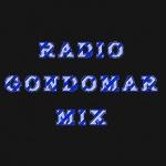 Logo da emissora Rádio Gondomar Mix