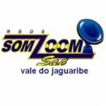 Logo da emissora Rádio Expresso Somzoom Sat 90.9 FM
