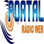 Logo da emissora Portal R�dio Web