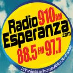 Logo da emissora KRIO 910 AM