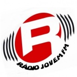 Logo da emissora R�dio Jovem FM
