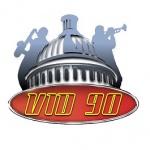Logo da emissora WVID 90.3 FM Vid