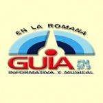 Logo da emissora Guia 97.9 FM