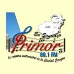 Logo da emissora Primor 90.1 FM