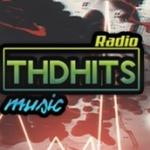 Logo da emissora THD Hits