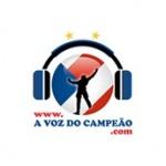 Logo da emissora A Voz do Campe�o