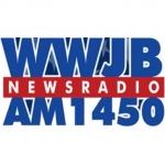 Logo da emissora Radio WWJB 1450 AM
