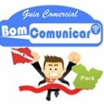 Logo da emissora Web Rádio Bom Comunicar