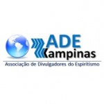 Logo da emissora Radio ADE Campinas