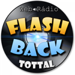 Logo da emissora Radio Flash Back Tottal