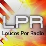 Logo da emissora Loucos Por Rádio