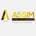 Logo da emissora Rede Assim