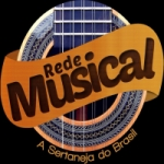 Logo da emissora Rede Musical