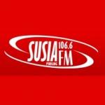 Logo da emissora SUSIA PINRANG 106.6 FM