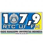 Logo da emissora RTC UI 107.9 FM