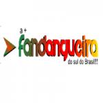 Logo da emissora Rádio Fandangueira