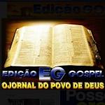 Logo da emissora Web Rádio Edição Gospel