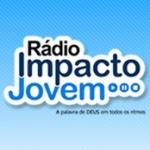 Logo da emissora Impacto Jovem