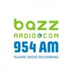 Logo da emissora Bazz 954 AM