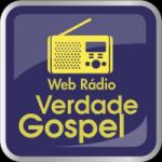 Logo da emissora Rádio Verdade Gospel