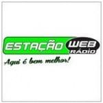 Logo da emissora Estação Web Rádio