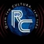 Logo da emissora Rádio Cultura 920 AM 101.1 FM