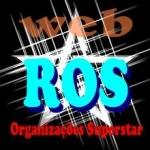 Logo da emissora Web ROS