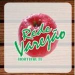 Logo da emissora Rádio Varejão