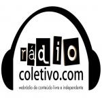 Logo da emissora Rádio Coletivo
