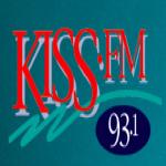 Logo da emissora KSII 93.1 FM