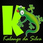Logo da emissora R�dio Kalango da Silva