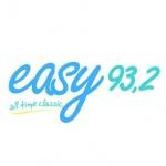 Logo da emissora Easy Station 93.2 FM