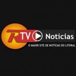 Logo da emissora RTV
