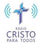 Logo da emissora R�dio Cristo para Todos