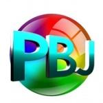 Logo da emissora R�dio Portal Bom Jardim